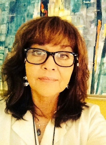 Médico acupuntora Madrid - Pamela Perea